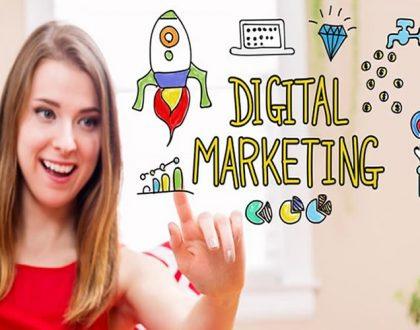 Importancia del Marketing Digital para tu Negocio