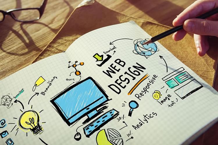 Tendencias en diseño web para este 2017