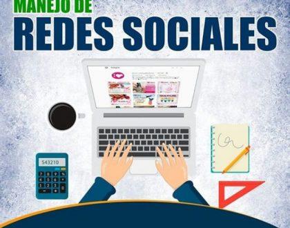 Manejo de Redes Sociales para PyMES en México