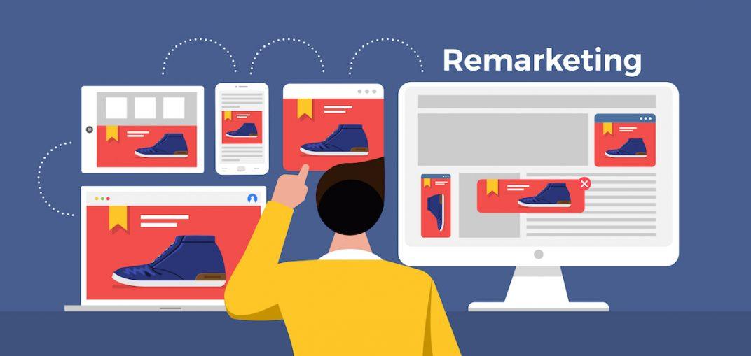 Remarketing de tu Sitio Web a través de Facebook