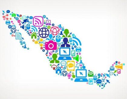 Redes Sociales en México y uso del Marketing Digital en las empresas