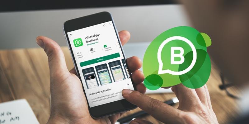 Vender productos por WhastApp Business
